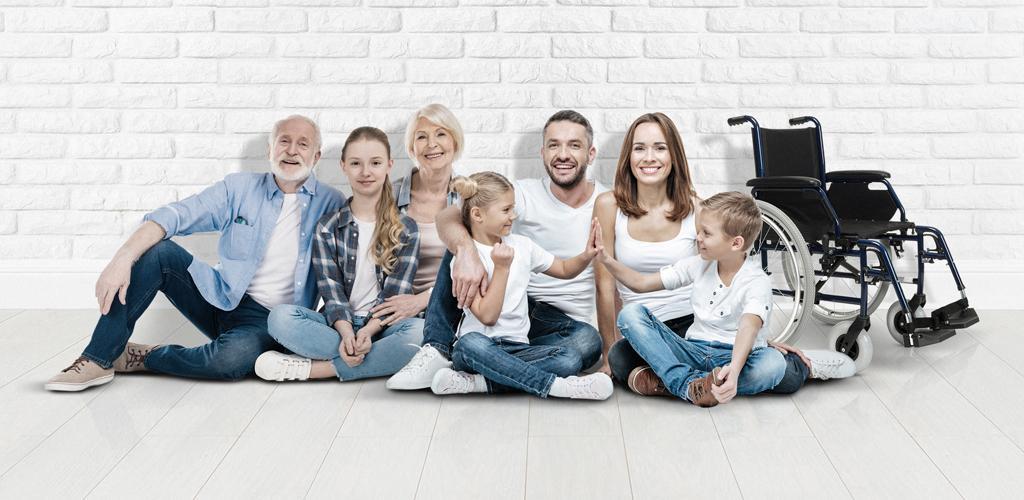 Consulenza per previdenza e assistenza alla persona