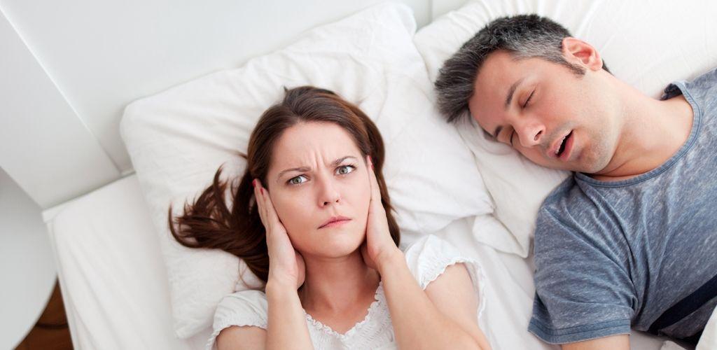 Polisonnografia e disturbi del sonno