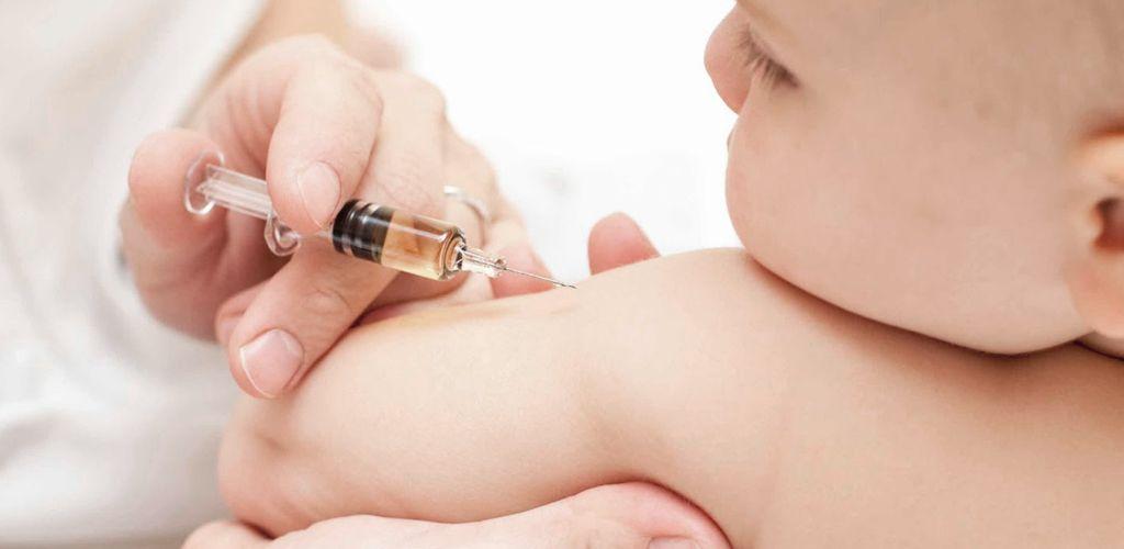 Medicina per l'infanzia: vaccinazioni