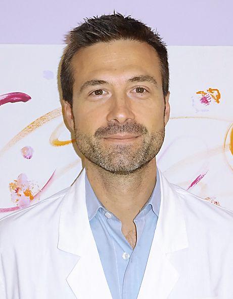 Alessio Baririch