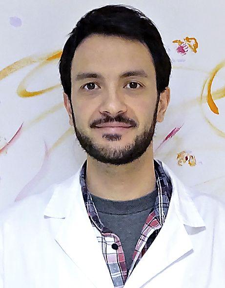 Riccardo Fiorentino