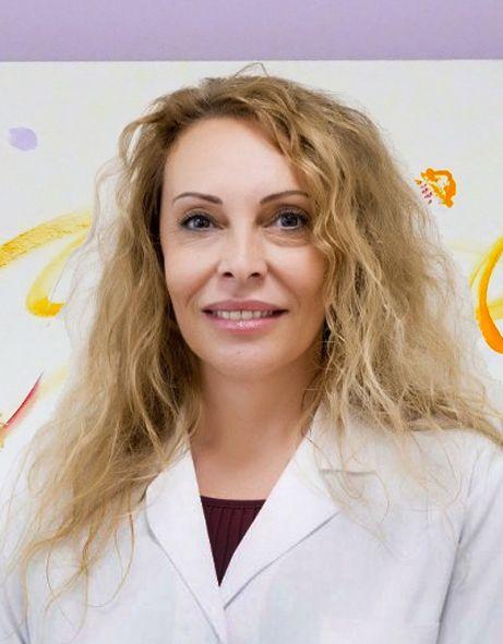 Annalisa Mancin
