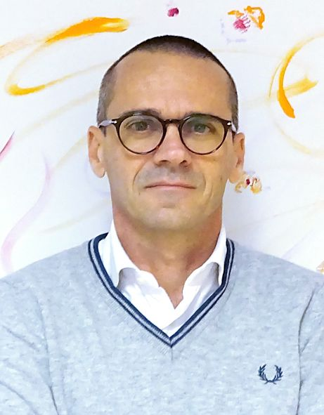 Sergio Agradi