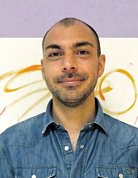 Michele Aronici