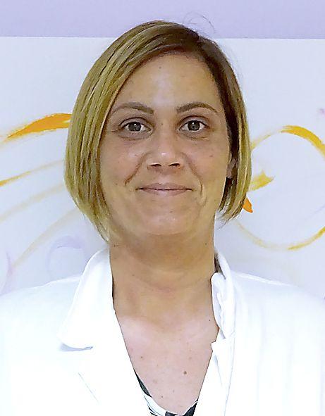 Annalisa Ascia