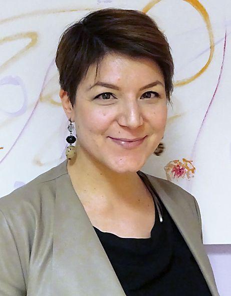 Claudia Cerrone