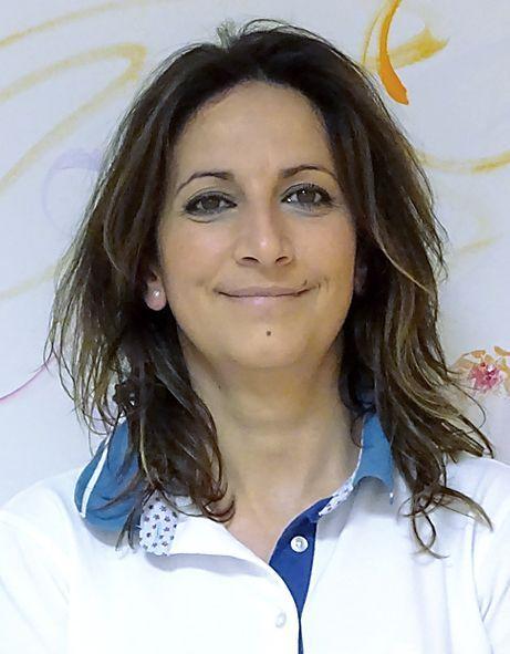 Giusi Chiarelli