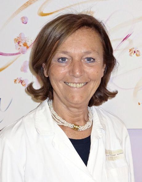 Sandra Colombi