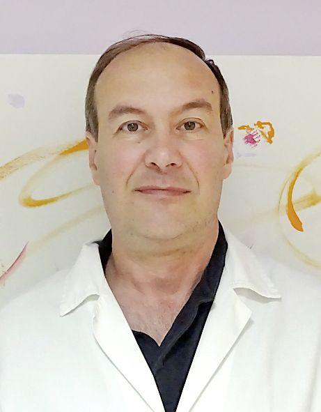Giuliano Marti