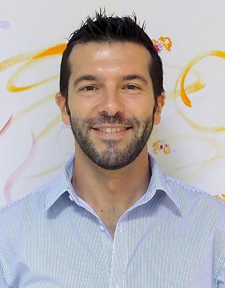 Matteo Nicolotti