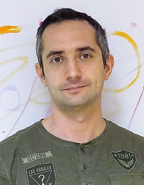 Paolo Prandi