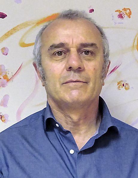 Giuseppe Roda