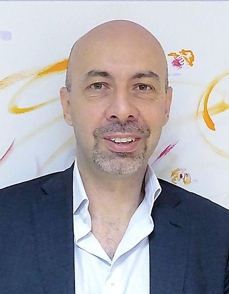 Gianluca Rossetti