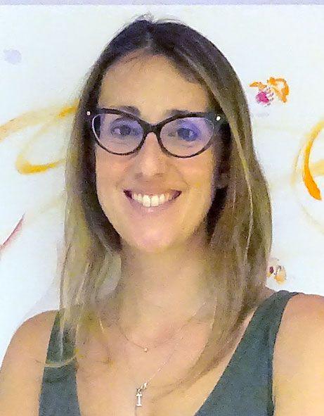 Ilaria Bonsignori