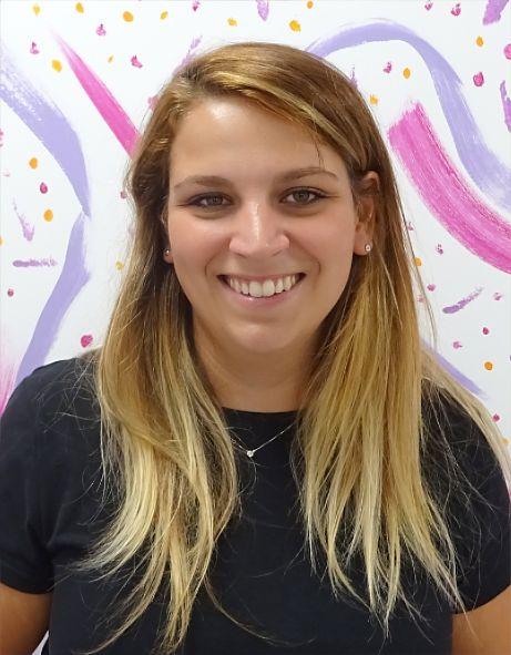 Alice Millo